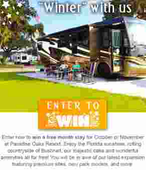 Winter With Us Contest Sweepstakes