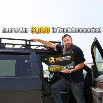 Real Truck Sweepstakes