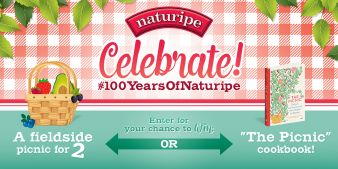 Naturipe Farms Sweepstakes