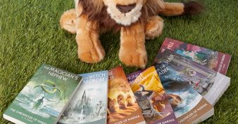 The Narnia Summer Sweepstakes Sweepstakes