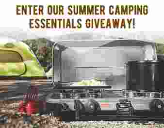 Coleman U.S.A. Sweepstakes