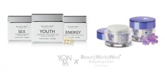Yon-Ka Paris & BeautyWorksWest Giveaway Sweepstakes