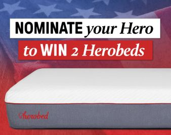 Herobed Sweepstakes