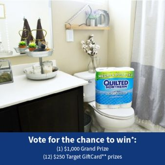 Quilted Northern Sweepstakes