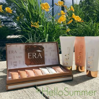 ERA Ageless · Hello Summer Giveaway Sweepstakes