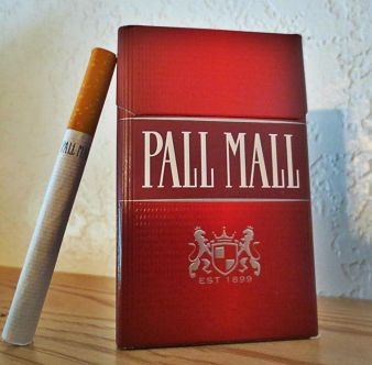 PALL MALL Sweepstakes