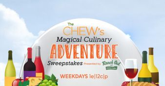 The Chew Sweepstakes