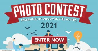 Discover Stillwater Sweepstakes
