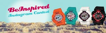 Baby G Sweepstakes