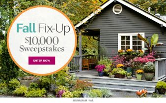 Martha Stewart Living™ Sweepstakes