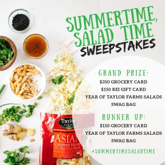 Farmstar Living Sweepstakes