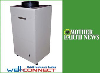 Mother Earth News Sweepstakes