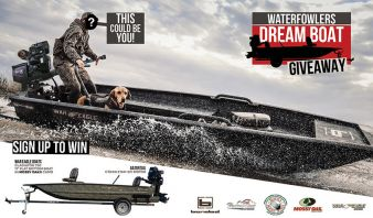 Waterfowlers Sweepstakes