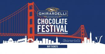 Ghirardelli Chocolate Company Sweepstakes