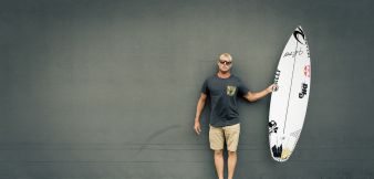 Reef · Mick Fanning J-bay Giveaway Sweepstakes
