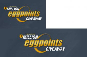 Newegg · 2nd Annual Million EggPoints Giveaway Sweeps Sweepstakes