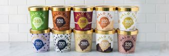 HaloTop Sweepstakes