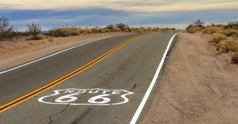The Best Western® Route 66 Quiz Summer Promotion Sweepstakes