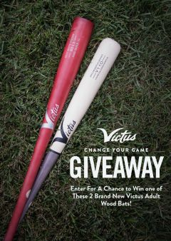 Just Bats Sweepstakes