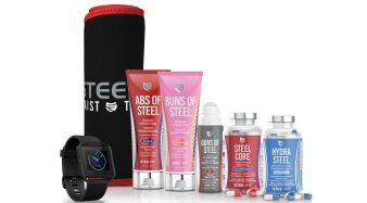 Muscle&Fitness Sweepstakes