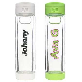 Glasstic Water Bottle Sweepstakes