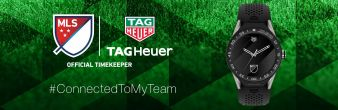 TAG Heuer Sweepstakes