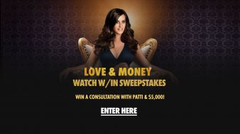 WETv · Million Dollar Matchmaker Love & Money Sweeps Sweepstakes