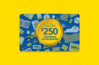 ECampus Sweepstakes