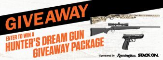 Fleet Farm Sweepstakes