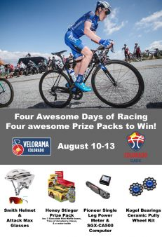 UnitedHealthcare Pro Cycling Sweepstakes