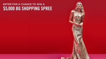 Bergdorf Goodman Sweepstakes