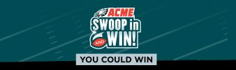 ACME® Markets Sweepstakes