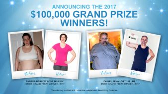 Team Beachbody Challenge Sweepstakes