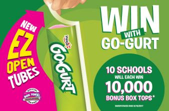 Boxtops4education Sweepstakes