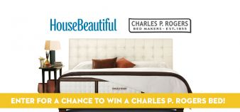 House Beautiful Charles P. Rogers Sweepstakes Sweepstakes