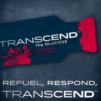 Transcend Foods Sweepstakes