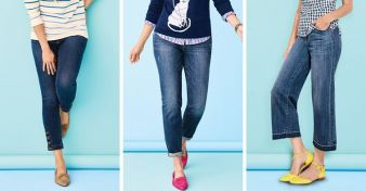 Talbots Sweepstakes