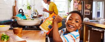 Uncle Bens Sweepstakes