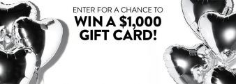 Nordstrom Sweepstakes