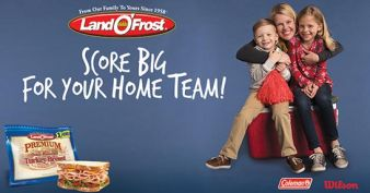 Land O'Frost Sweepstakes
