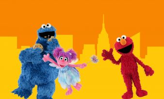 Sesame Street Live Sweepstakes