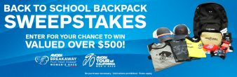 Amgen Tour of California Sweepstakes