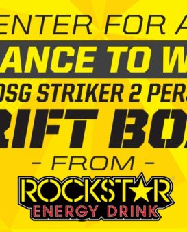 ROCKSTAR & FRED MEYER SUMMER OF ADVENTURE SWEEPSTAKES Sweepstakes