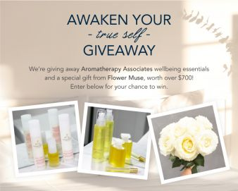 Aroma Assoc Sweepstakes