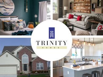 Trinity Homes And HER Realtors Sweepstakes