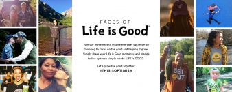 Life is Good Sweepstakes