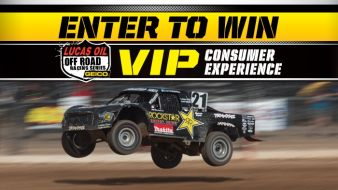 ROCKSTAR & FOOD CITY OFF ROAD SWEEPSTAKES  Sweepstakes