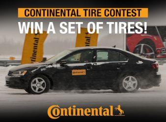 Continental Winter Tire Sweepstakes Sweepstakes