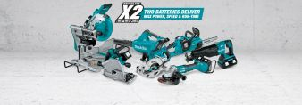 MAKITA Industrial Power Tools Sweepstakes