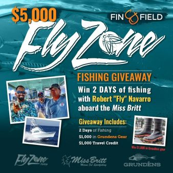Fin & Field Sweepstakes